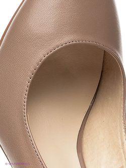 Туфли Eva Mayer                                                                                                              бежевый цвет