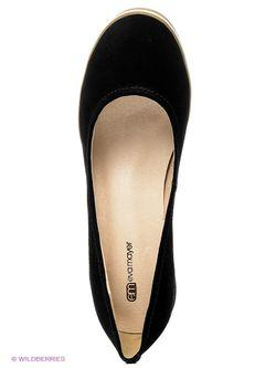 Туфли Eva Mayer                                                                                                              чёрный цвет