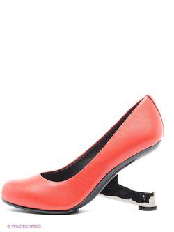 Туфли United Nude                                                                                                              красный цвет