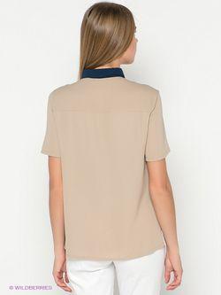 Блузки Savage                                                                                                              бежевый цвет