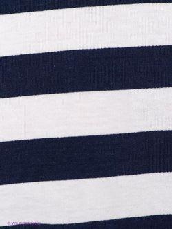 Футболки People                                                                                                              синий цвет