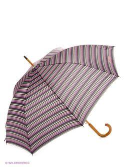 Зонты Isotoner                                                                                                              синий цвет