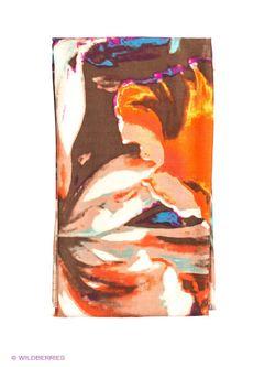 Платки Vita Pelle                                                                                                              коричневый цвет