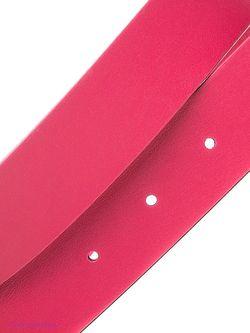 Ремни Tommy Hilfiger                                                                                                              розовый цвет
