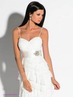 Платья X'Zotic                                                                                                              белый цвет