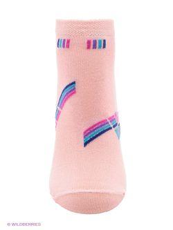 Носки Malerba                                                                                                              розовый цвет