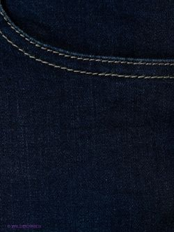 Джинсы Fiorella Rubino                                                                                                              синий цвет