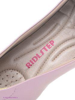 Туфли Ridlstep                                                                                                              Лиловый цвет
