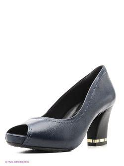 Туфли Ridlstep                                                                                                              синий цвет