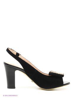 Босоножки Evita                                                                                                              черный цвет