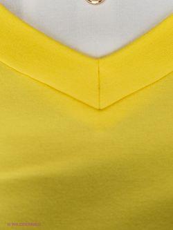 Блузки Vaide                                                                                                              желтый цвет