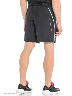 Шорты Adidas                                                                                                              чёрный цвет