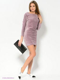 Платья Tom Farr                                                                                                              Лиловый цвет