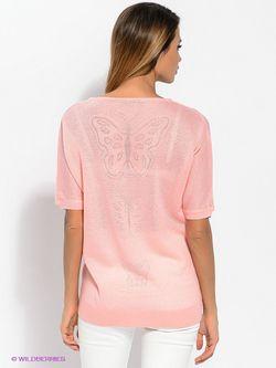 Блузки PARKhande                                                                                                              розовый цвет