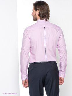 Рубашки Mondigo                                                                                                              розовый цвет