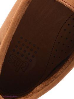 Мокасины TBS                                                                                                              коричневый цвет