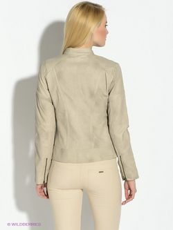 Куртки Guess                                                                                                              бежевый цвет