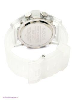 Часы Nixon                                                                                                              белый цвет