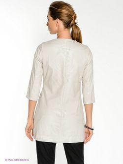 Пальто Compagnia Italiana                                                                                                              Молочный цвет