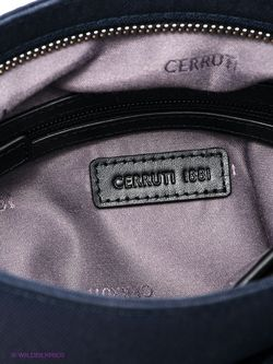 Сумки Cerruti 1881                                                                                                              None цвет