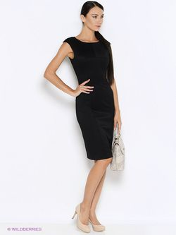 Платья Stets                                                                                                              чёрный цвет