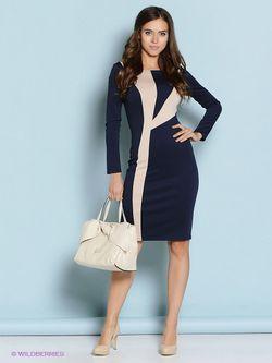 Платья Stets                                                                                                              синий цвет