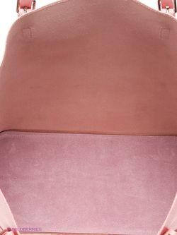 Сумки Jacky&Celine                                                                                                              розовый цвет