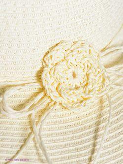 Шляпы Модные истории                                                                                                              Молочный цвет