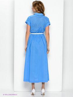 Платья Personage                                                                                                              голубой цвет