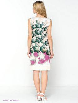 Платья Imago                                                                                                              белый цвет