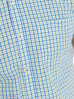 Рубашки Oodji                                                                                                              желтый цвет