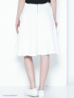 Юбки Sinequanone                                                                                                              белый цвет