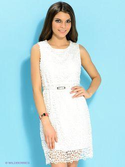 Платья Ada Gatti                                                                                                              белый цвет