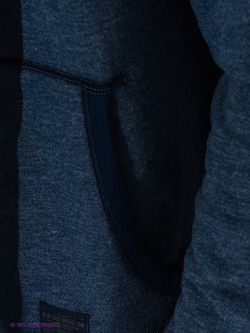 Толстовки Lee                                                                                                              синий цвет