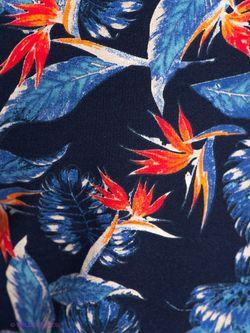 Джемперы Befree                                                                                                              синий цвет