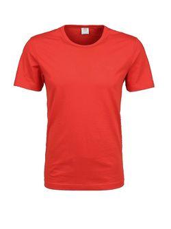 Футболки s.Oliver                                                                                                              красный цвет