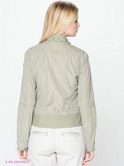 Куртки s.Oliver                                                                                                              бежевый цвет