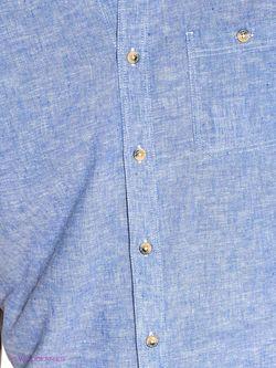 Рубашки Finn Flare                                                                                                              синий цвет