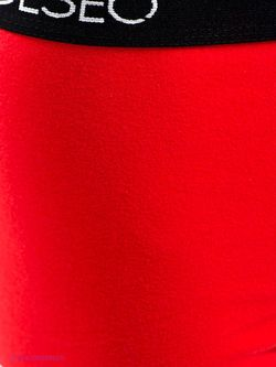 Трусы Incity                                                                                                              красный цвет