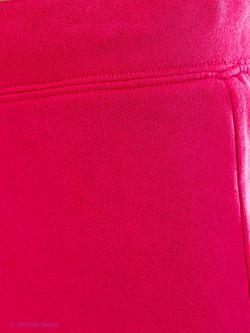 Спортивные Брюки Oodji                                                                                                              розовый цвет