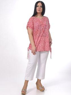 Блузки Shalle                                                                                                              розовый цвет