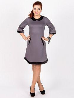 Платья Lautus                                                                                                              серый цвет