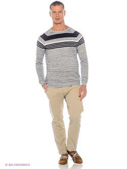Пуловеры Salsa                                                                                                              серый цвет