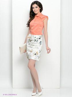 Юбки Devur                                                                                                              Персиковый цвет