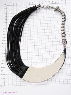Колье Art Silver                                                                                                              чёрный цвет