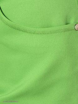 Шорты Femme                                                                                                              Салатовый цвет