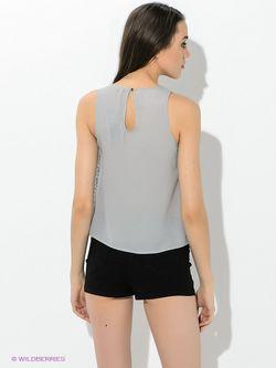 Блузки Tally Weijl                                                                                                              серый цвет