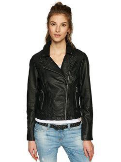 Куртки TOM TAILOR                                                                                                              чёрный цвет