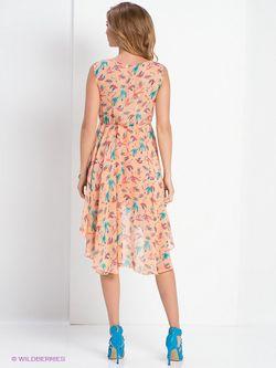 Платья Spicery                                                                                                              Персиковый цвет