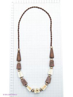 Ожерелья Oltre                                                                                                              коричневый цвет
